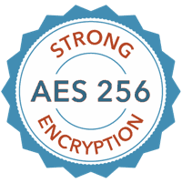 AES-256 - SimpleumSafe